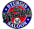 The Busted Knuckle Saloon